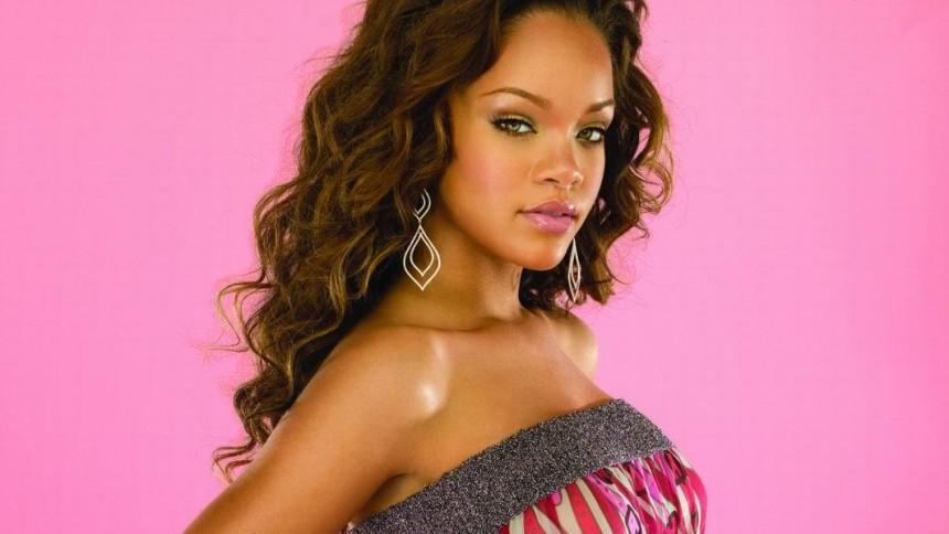 Rihanna aflyser comeback-koncert