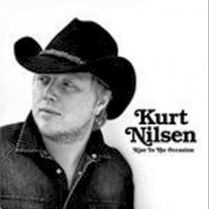 Kurt Nilsen: Rise To The Occasion