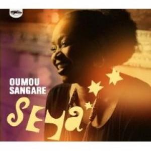 Oumou Sangare: Seya