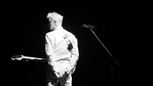 David Byrne - Falconer salen - 16-03-2009