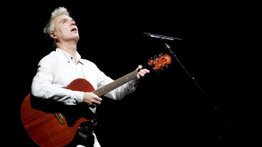 David Byrne aflyser Click Festival-besøg