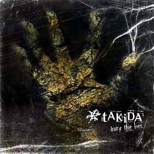 Takida: Bury The Lies