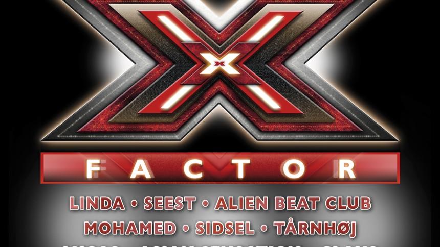 Copenhagen Records-direktør angriber X Factor