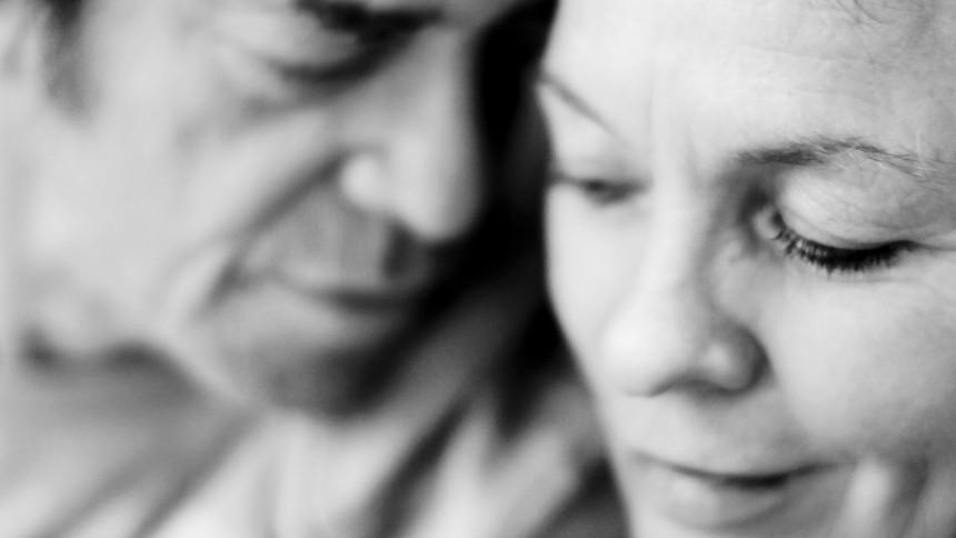 Lou Reed og Laurie Anderson til Koncerthuset