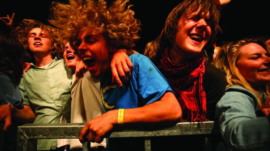 Vesterbro Festival skifter navn
