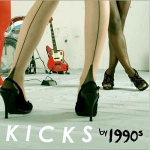 1990s: Kicks