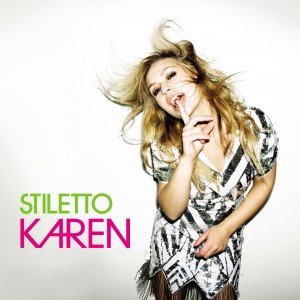 Karen: Stiletto