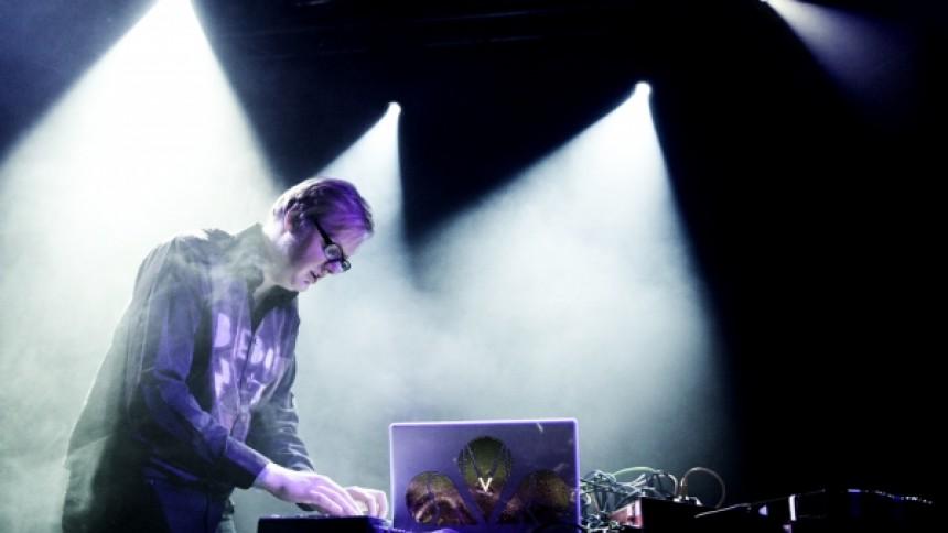 Slagsmålsklubben og Kings Of Dark Disco: Train, Århus