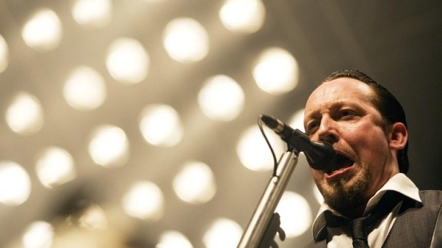 Volbeat, The Peacocks og Mustasch: Forum, København