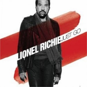 Lionel Richie: Just Go