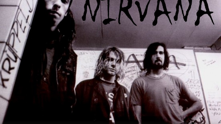 Nirvana-bagkatalog genudgives på vinyl