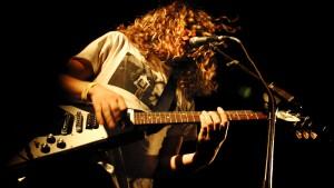 Jay Reatard - Live at Vega 23.03.2009