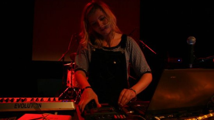 Danske og tyske elektro-musikere optræder i Berlin