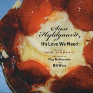 Susi Hyldgaard: It's Love We Need