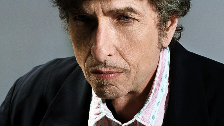 Bob Dylan: Forum, København