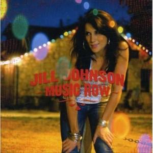 Jill Johnson: Music Row