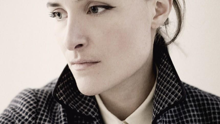 Marie Fisker - Stol på mavefornemmelsen