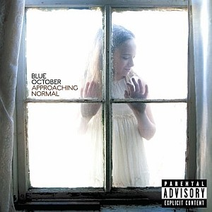 Blue October: Approaching Normal