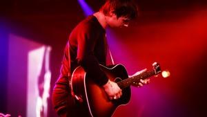 Pete Doherty - Øksnehallen 100409