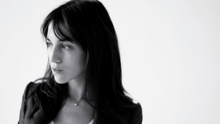 Charlotte Gainsbourg klar med nyt
