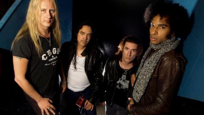 Alice In Chains klar med ny single