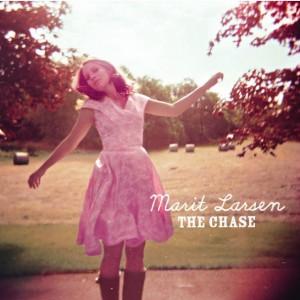 Marit Larsen: The Chase