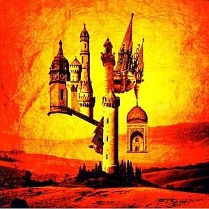 Dánjal: The Palace