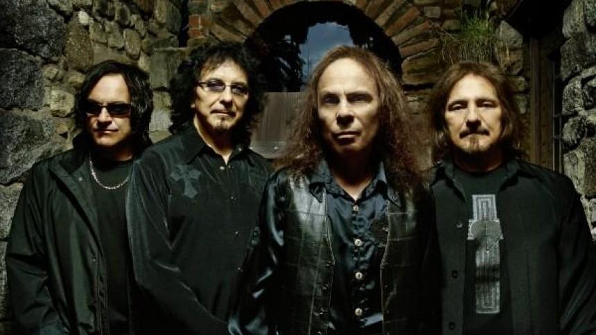 Black Sabbath-medlemmer udgiver album