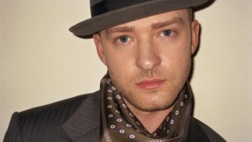 Justin Timberlake vil bestige Kilimanjaro