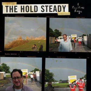 The Hold Steady: A Positive Rage
