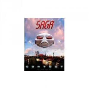 Saga: Contact - Live In Munich