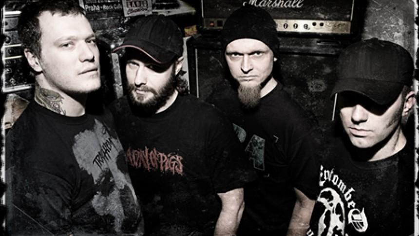 Entombed og The Kandidate varmer op for Volbeat