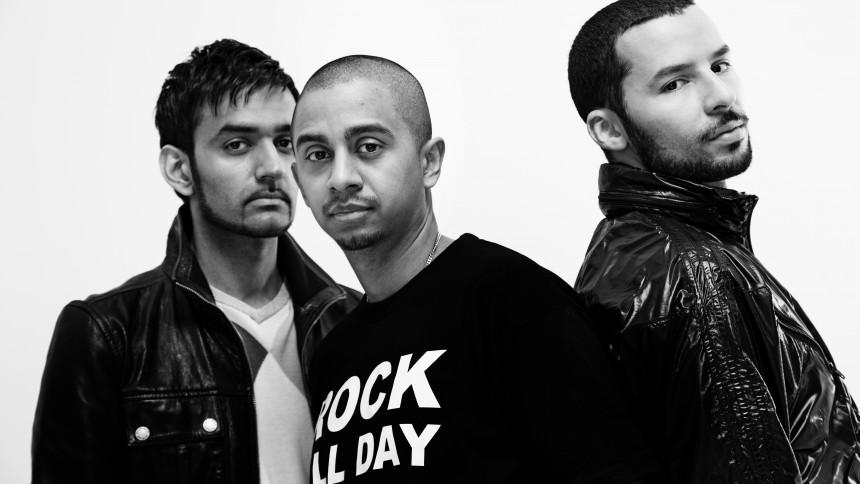 Outlandish klar med nyt album