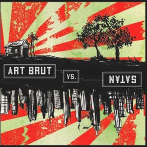 Art Brut: Art Brut vs Satan