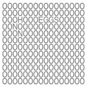 Oh No Ono: Eggs
