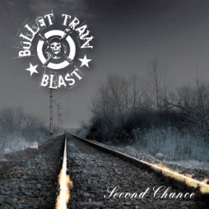 Bullet Train Blast: Second Chance