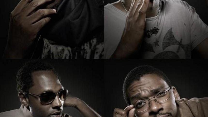 Anti Pop Consortium laver genforenings-album