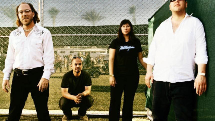 Pixies spiller Doolittle