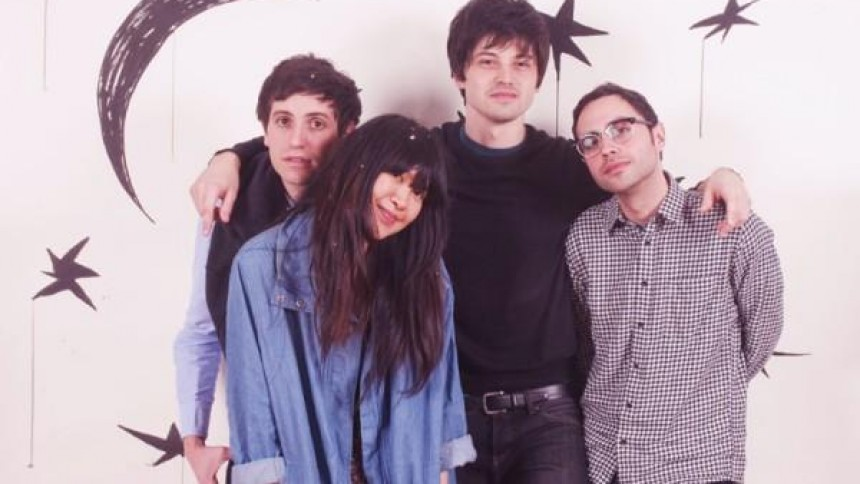Nyt fra The Pains of Being Pure at Heart