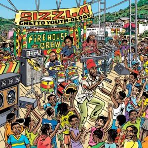 Sizzla: Ghetto Youth-Ology