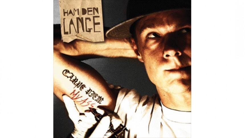 Ham Den Lange trækker dansk rap i endnu en ny retning