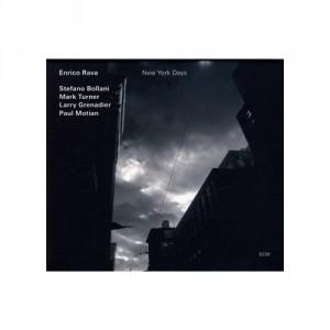 Enrico Rava: New York Days