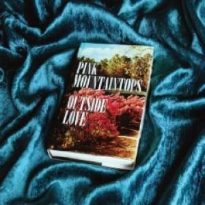 Pink Mountaintops: Outside Love