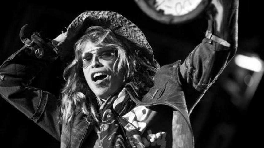 Steven Tyler: Jeg forlader ikke Aerosmith