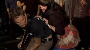 PowerSolo Posten, Odense (turnéstart) - med Avalyn, The Fall From Grace og Lisa Vegas