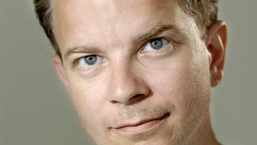 Reportage: Dansk musik skal til at sælge ud
