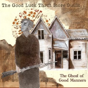 The Good Luck Thrift Store Outfit: The Ghost Of Good Manners