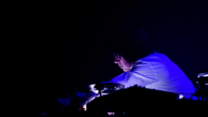 Jean Michel Jarre: Jeg er til livekoncerter og Chemical Brothers