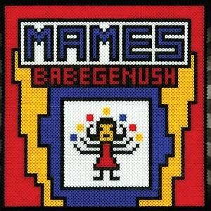 Mames Babegenush: Klezmer Killed The Radiostar