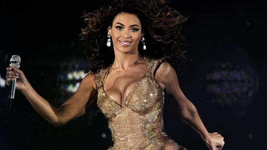 Beyoncé: Messecenter Herning